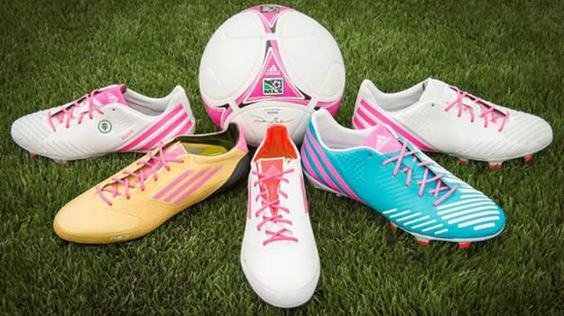 MLS Gear