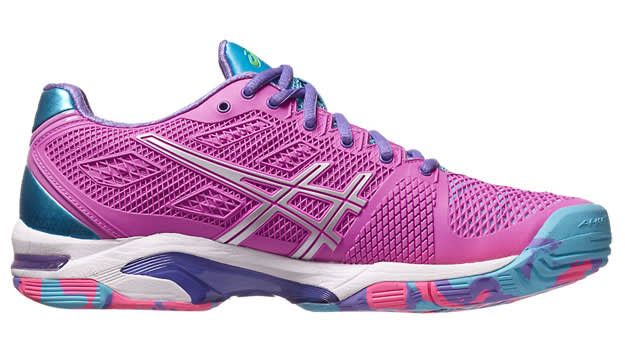 TW Asics Gel Solution Speed 2