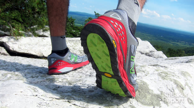 Hiking-Lead