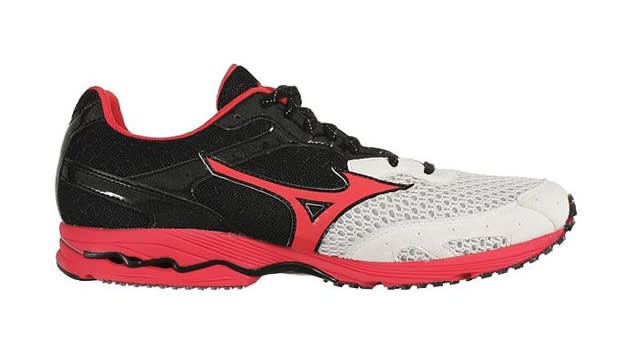 Elite Running - Mizuno Wave Ronin 4