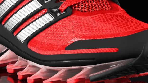 adidas springblade comfort
