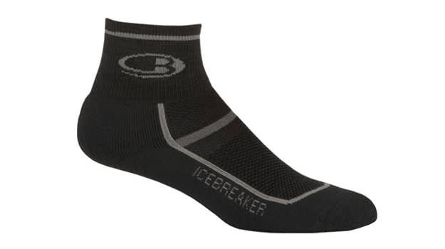 Summer Socks - IceBreaker Mini