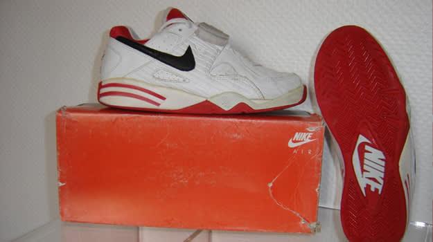 Nike Supreme Court