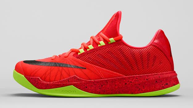 latest nike basketball shoes low cut