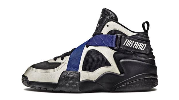 Nike Air Raid 1992