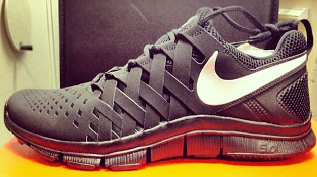Nike Free Trainer 5.0 Stanford