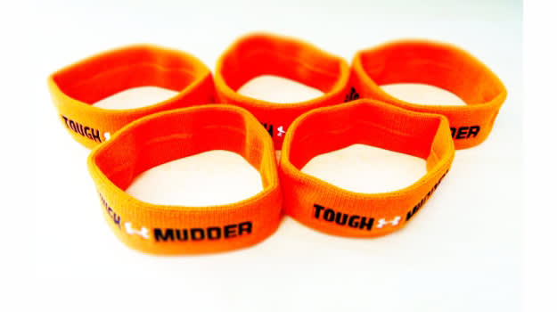 Tough Mudder Headband