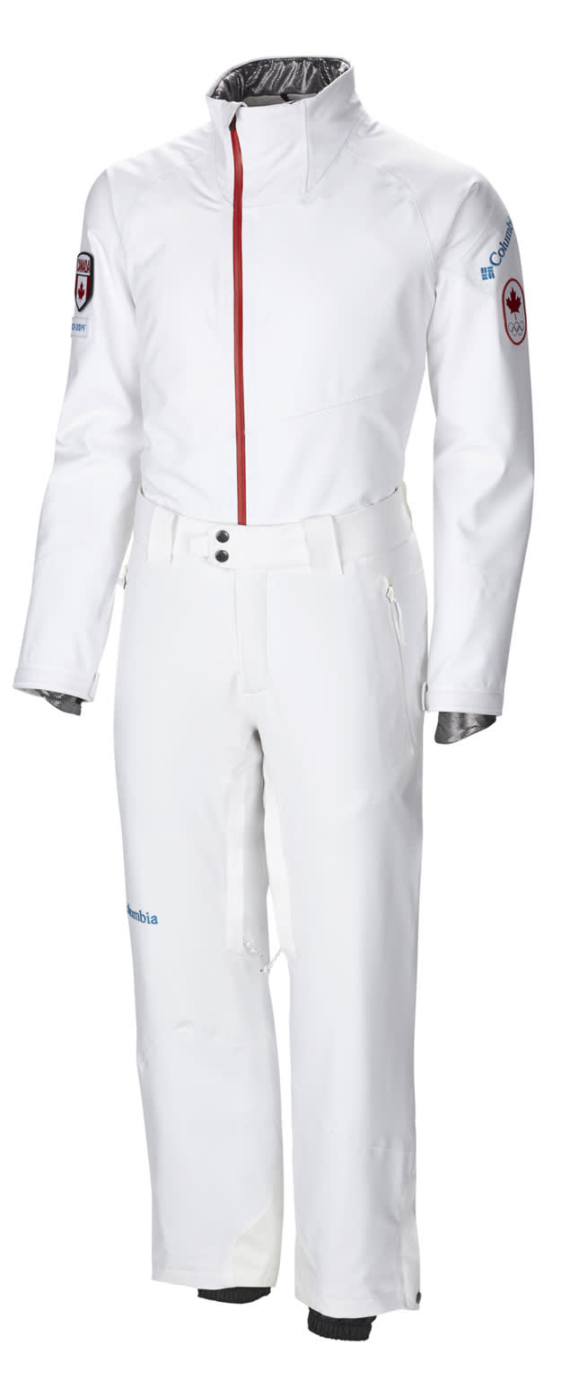 Image via Columbia Sportswear