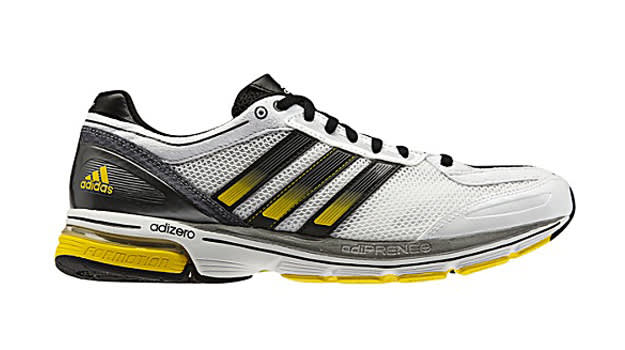 Elite Running - adizero Boston 3
