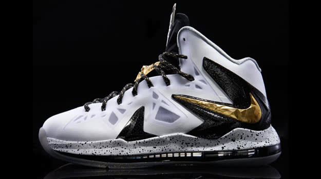 Nike LeBron X PS Elite