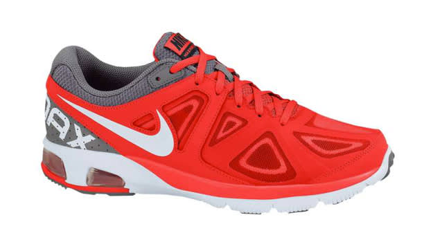 Air Trainers - Air Max Run Lite 4