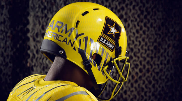 adidas Techfit Uniforms All American Game_8