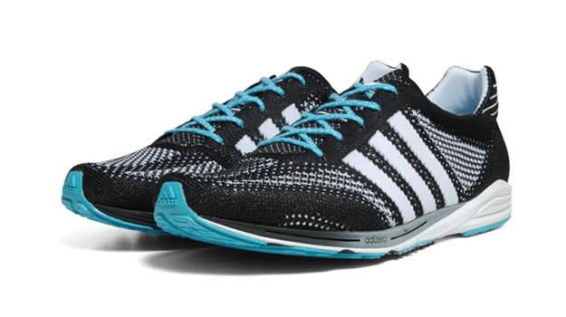 adidas Primeknit New York Marathon