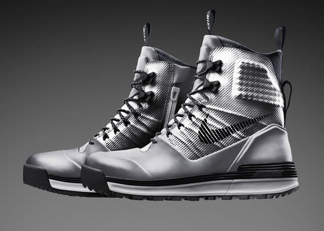 Nike Super Bowl Edition Lunar Terra Arktos Boot