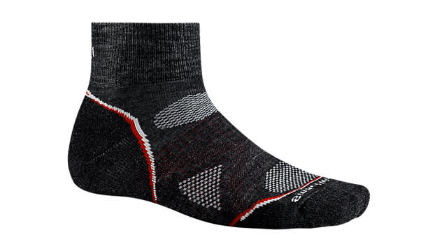 Summer Socks - Smartwool PHD Outdoor Light Mini