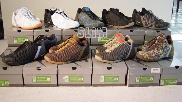 Nike SB EQ
