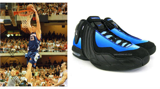 mike miller nike air kg iii