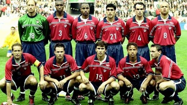 1998 Away