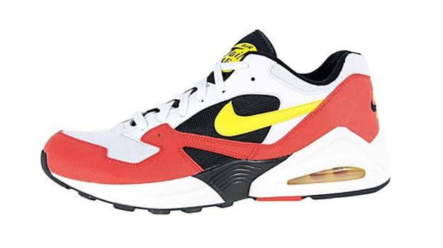 Nike Air Tailwind 92