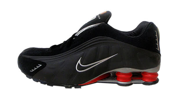 90 Nike Shox R4 20 Technical Reasons Nike is So Awesome