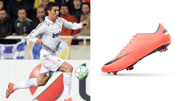 Nike Mercurial Vapor VIII