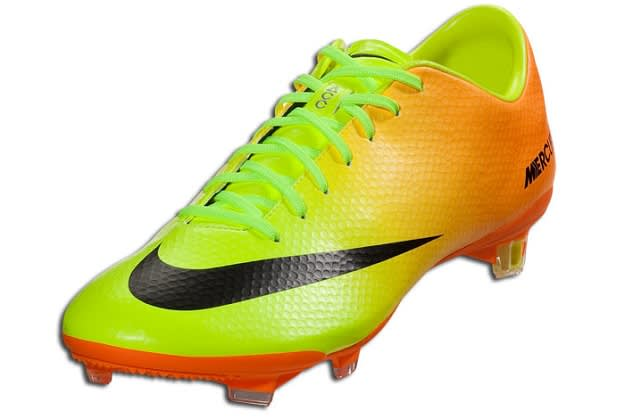 Vapor IX - Top Goalscorers