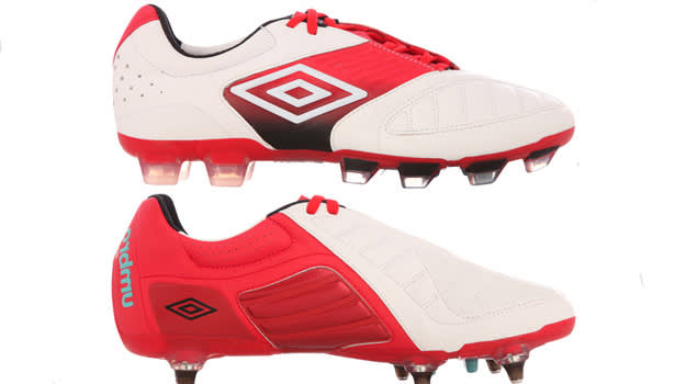 umbro-geometra-pro-white-red