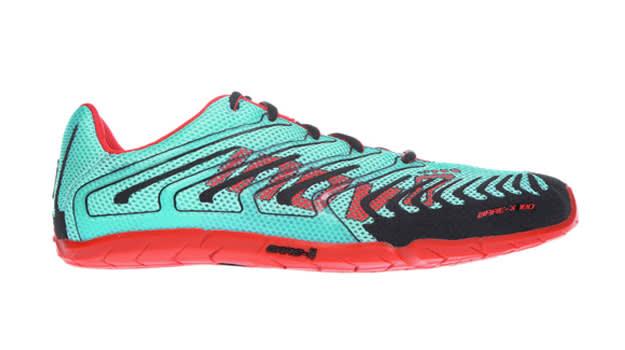 Minimal Shoes - Inov-8 BareX 180