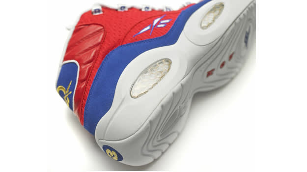 Reebok Question Banner Iverson