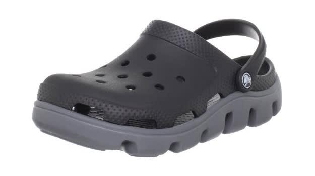 croc duet sport