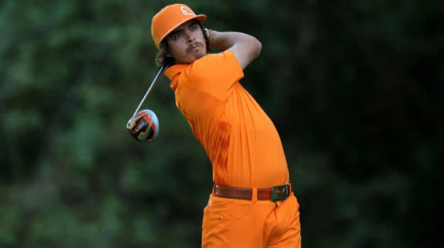Rickie Fowler Worst Outfits