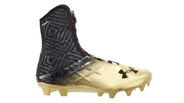 Lacrosse - UA Highlight Cleat