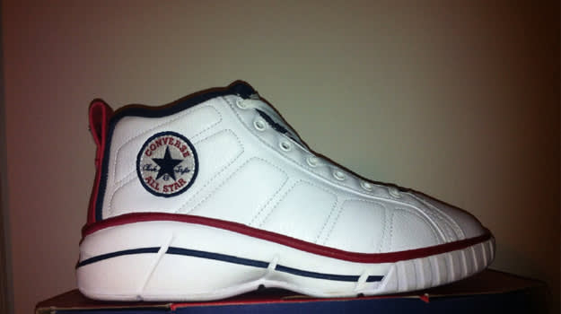 Converse All-Star 2000