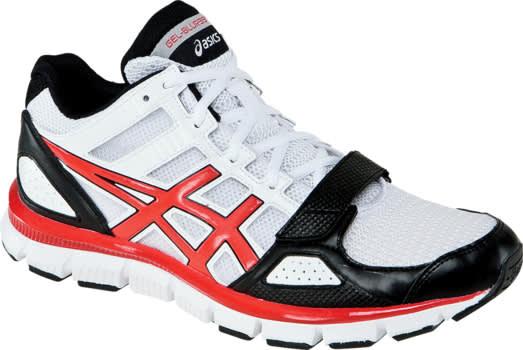 Asics Gel Blur Tr Mid Training Shoes Mens
