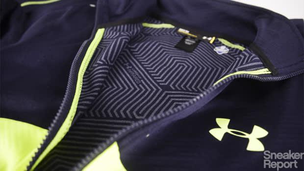 Under Armour 2014 NFL Combine Gear