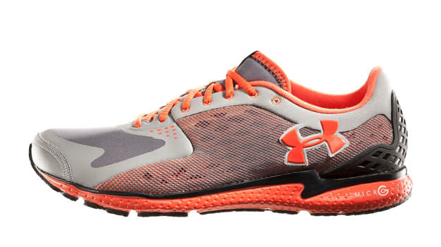 MEN'S UA MICRO G® DEFY RUNNING SHOES