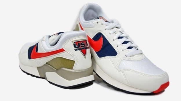 Nike USATF Pegasus 92 QS 4