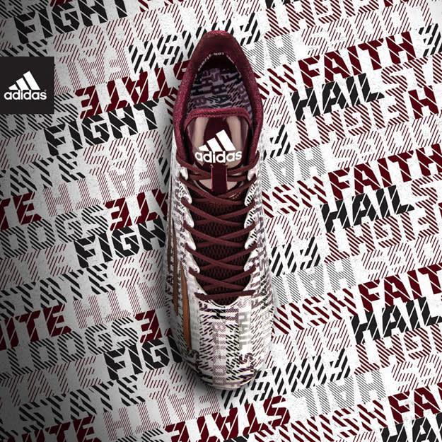 adidas football cleats on sale at dicks