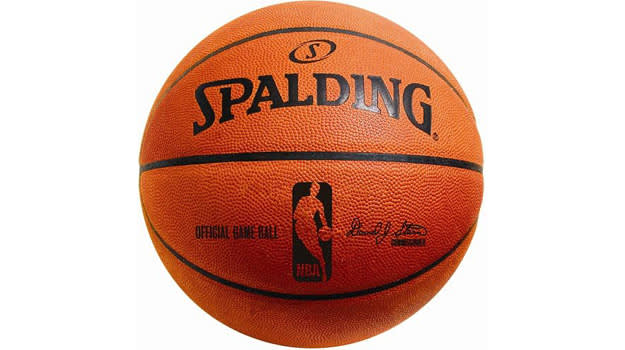 Spalding NBA Ball