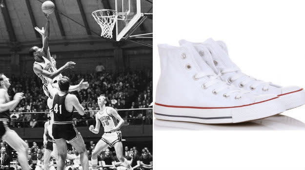 dave bing converse chuck taylor all-stars