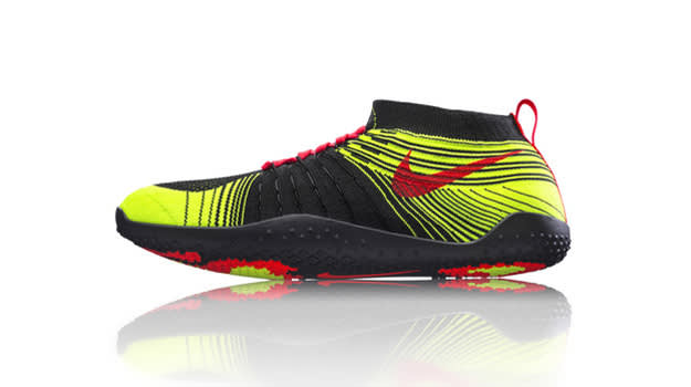 Nike Reveals Their Lightest Training Shoe Ever the Nike Free ...