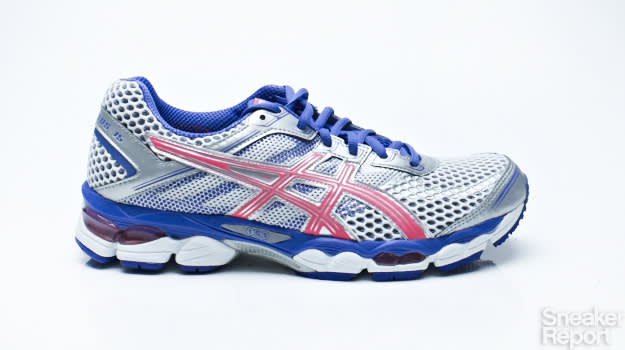 asics cumulus 15 weight fly line
