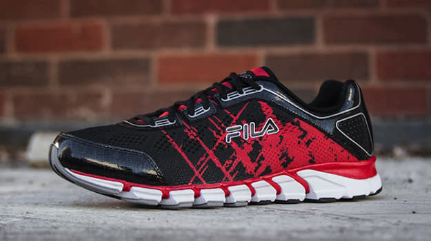 FILA Turbo Fuel Energized