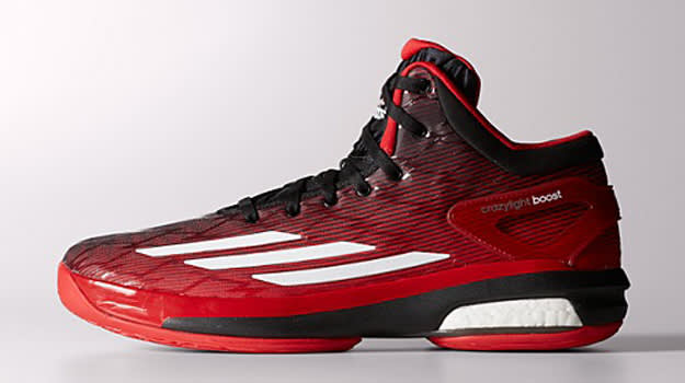 e8055af07d9 coupon code for adidas crazylight boost red 7a714 1f89d