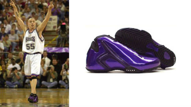jason williams nike zoom hyperflight