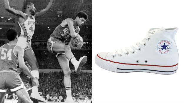 elvin hayes converse chuck taylor all stars