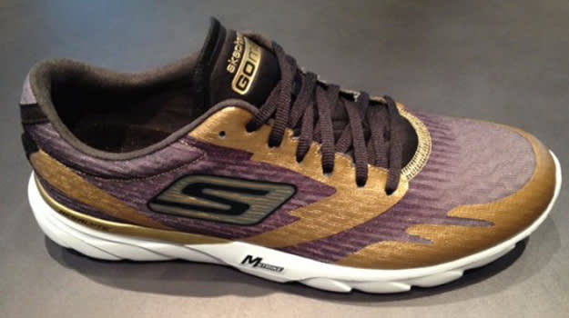 Skechers GoMeb NYC