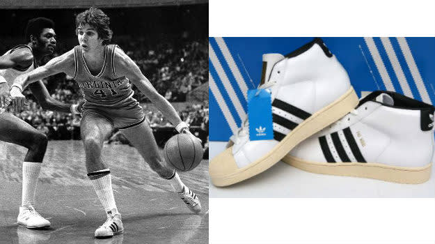 wally walker adidas pro model