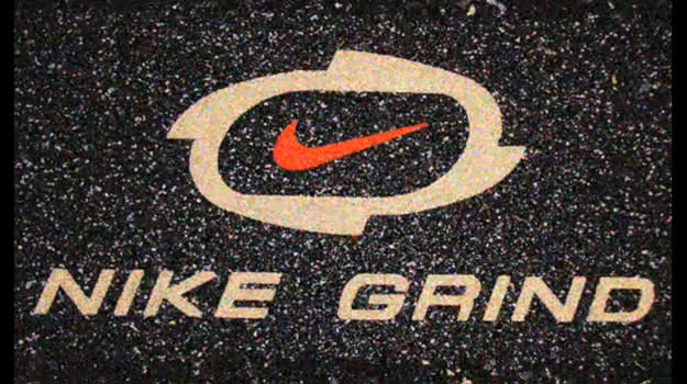 Nike_Grind 20 Technical Reasons Nike is So Awesome