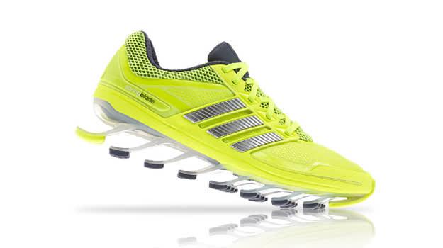 adidas springblade Looks